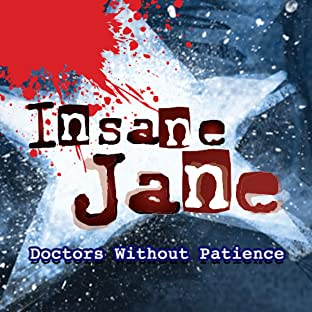 Insane Jane, Vol. 3