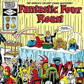 Fantastic Four Roast (1982)