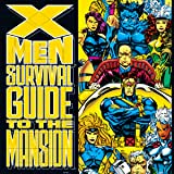 X-Men: Survival Guide To The Mansion (1993)