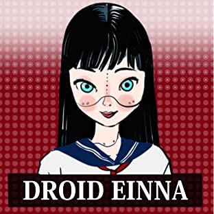 ANDROID EINNA, Vol. 1: Our Only Chance