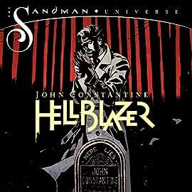 John Constantine: Hellblazer (2019-)