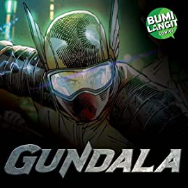 GUNDALA, Vol. 1: Destiny