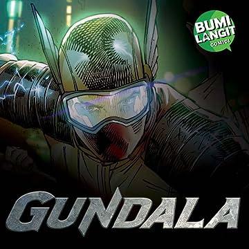 GUNDALA: Destiny