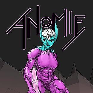 Anomie, Vol. 1: 1