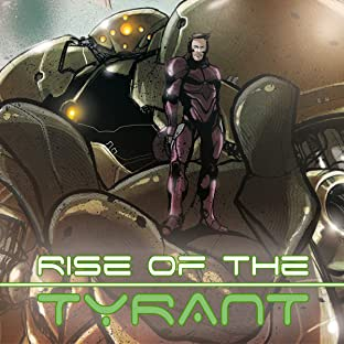 Rise of the Tyrant