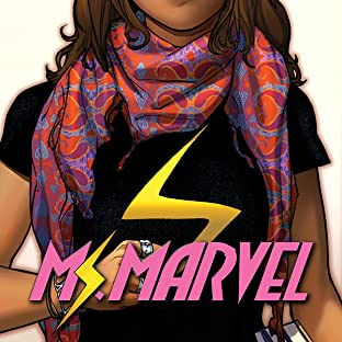 Ms. Marvel (2014-2015)