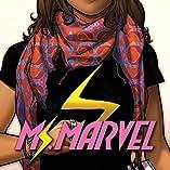 Ms. Marvel (2014-)