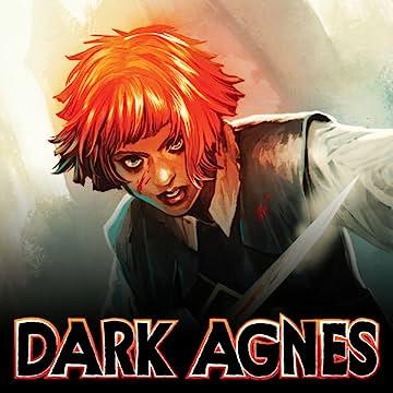 Robert E. Howard's Dark Agnes (2020)