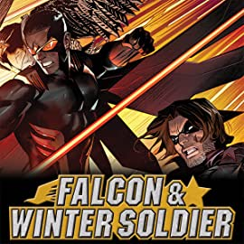 Falcon & Winter Soldier (2020)