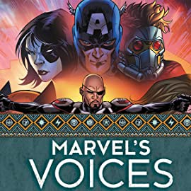 Marvel's Voices (2020)