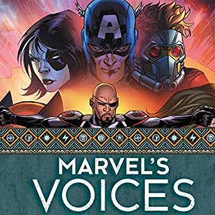 Marvel's Voices (2020-2021)