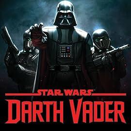 Star Wars: Darth Vader (2020-)