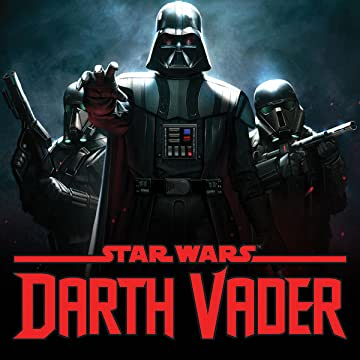 Star Wars: Darth Vader (2020-)