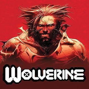 Wolverine (2020-)