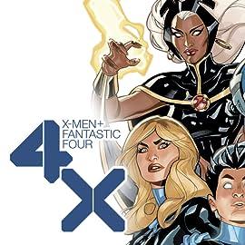 X-Men/Fantastic Four (2020)