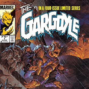 Gargoyle (1985)