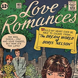 Love Romances (1949-1963)