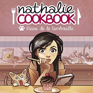 Nathalie Cookbook