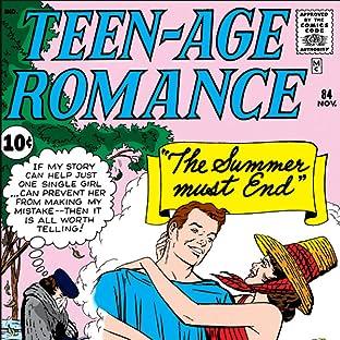 Teenage Romance (1960-1962)