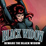 Black Widow Epic Collection