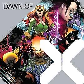 Dawn Of X