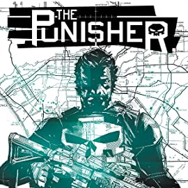 The Punisher (2014-2015)