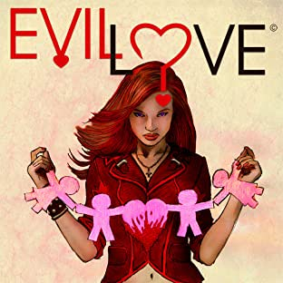 Evil Love: Evil Love 1 - Meeting Verona