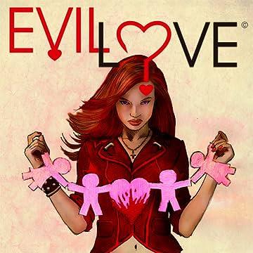 Evil Love: Evil Love 1 - Meeting Verona