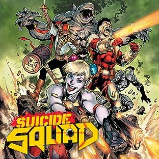 Suicide Squad (2019-)