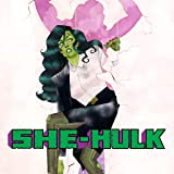 She-Hulk (2014-2015)