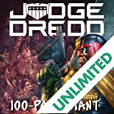 Judge Dredd 100-Page Giant