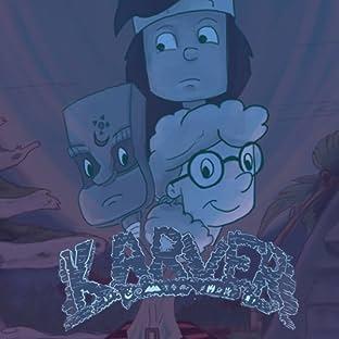 Karver, Vol. 1: Worlds Collide