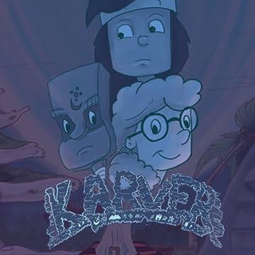 Karver: Worlds Collide