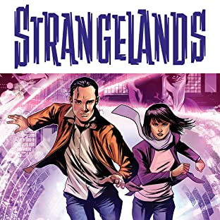 Strangelands (French)
