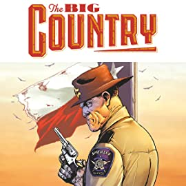 The Big Country (French)