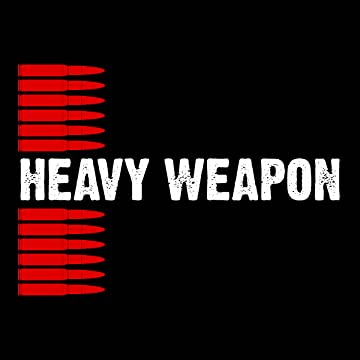Heavy Weapon