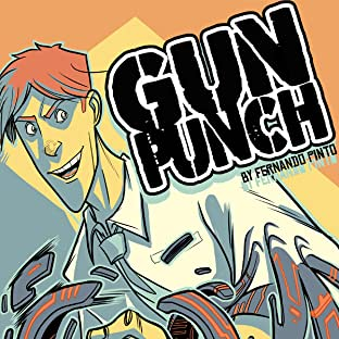Gunpunch, Vol. 1: Pilot