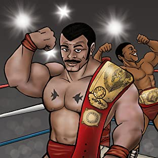 The Soul Man Rocky Johnson