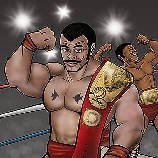 The Soul Man Rocky Johnson