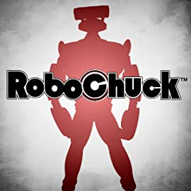 RoboChuck: Welcome to Flattown