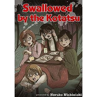 Swallowed by the Kotatsu