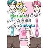 Masuda's Got A Hold on Shibata