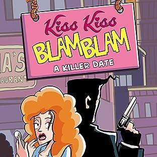 Kiss Kiss Blam Blam