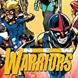 New Warriors (2014)