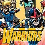 New Warriors (2014-)