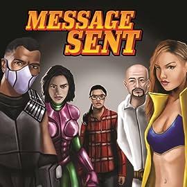 Message Sent
