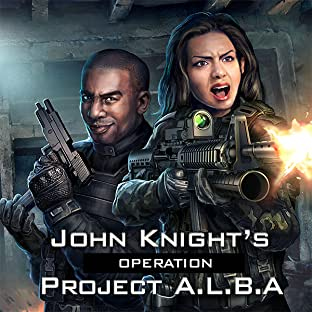 John Knight's Operation - Project A.L.B.A