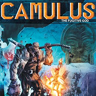 Camulus - The Fugitive God