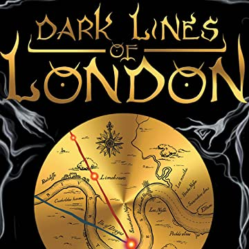 Dark Lines of London
