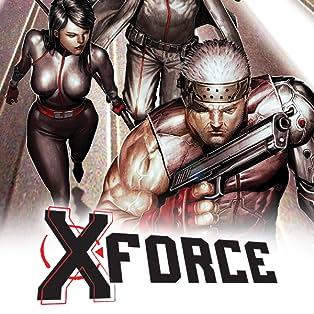 X-Force (2014-)